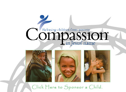Compassion International!